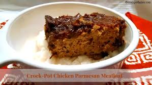 crock pot chicken parmesan meatloaf crock pot ladies