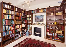 bibliothek wohnzimmer bibliotheken individuelle systeme nach maß urbana möbel