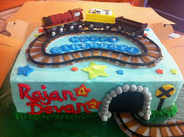 cakes by mindy train cake 9