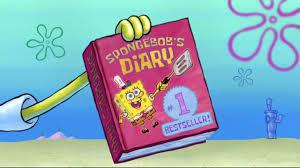 spongebob u0027s work diary encyclopedia spongebobia fandom powered