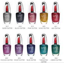 glitter nail polish pupa glitter nail polish u2015 интернет магазин