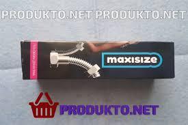 maxi size maxi size crema para hombres comentarios opiniones instrucciones