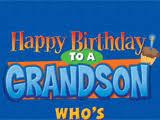 birthday ecards for grandson american greetings