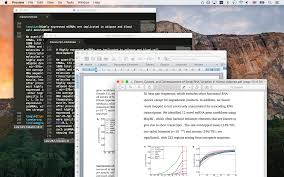 paper writing software manuscripts app share your paper click done
