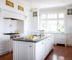Kitchen Designs On A Budget by The Elegant Colors Of Kitchen Ideas With White Cabinets Home