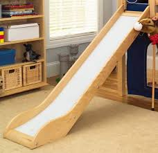 Slide For Bunk Bed For Maxtrix Bed Shown In