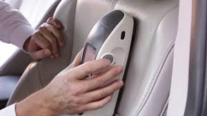 measure color and gloss of automotive interiors