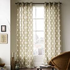 curtain design for home interiors living room wonderful grey stainless wood glass modern design