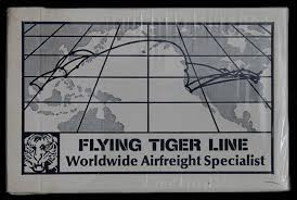 flying tiger antiques store 1970 s flying tiger line deck