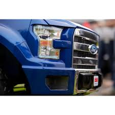Ford F 250 Tonka Truck - power wheels ford f 150 12 volt battery powered ride on walmart com