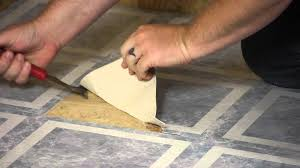 Laminate Flooring Tiles How To Remove Laminate Square Floor Tiles Flooring Maintenance