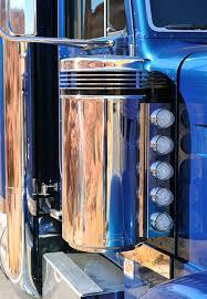 peterbilt air cleaner lights 10 4 magazine for today s trucker