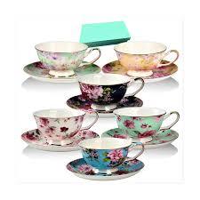 Porcelain Coffee Mugs Arcosteel Set Of Two Glass And Chrome Coffee Mugs Ebay