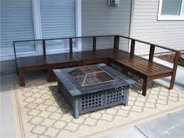 Moroccan Outdoor Rug Table Nice Diy Outdoor Patio Wooden Sectional Furniture Including