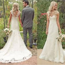 rustic wedding dresses rustic wedding gowns vosoi