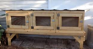 Diy Hutch 13 Epic Free Rabbit Hutch Plans You Can Download U0026 Build Today