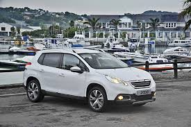 peugeot open europe review new peugeot 2008 overview