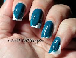 robin moses nail art color dripping nail design splatterpaint