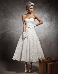 tea length wedding dresses uk justin 8632 ivory tea length wedding dress for sale in