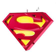 hallmark ornaments superheroes characters thinkgeek