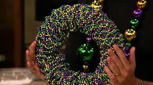 the chew mardi gras centerpiece clip hulu