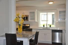 Southbury Merillat Classic Ralston Full Overlay White - Merillat classic kitchen cabinets