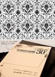 halloween wedding invitations taking custom design to a whole new