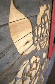 cnc d engraved floral wood wall kara paslay design