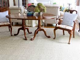 chambre jonc de mer le tapis jonc de mer pour le salon classique en 60 belles idées