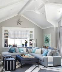 Coastal Home Interiors Coastal Living Room Decorating Ideas Home Interior Design Ideas