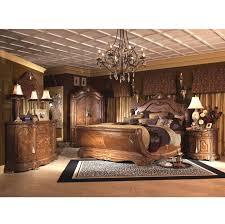 Michael Amini Furniture Used Cortina Bedroom Set By Michael Amini Bedroom Sets N65000sl 28 Set 7