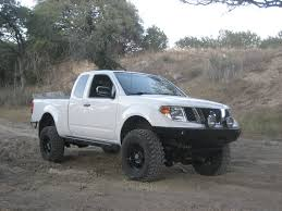 2000 nissan frontier lifted cas2078 2005 nissan frontier regular cab specs photos