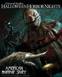 american horror story u0027 maze coming to universal u0027s halloween horror
