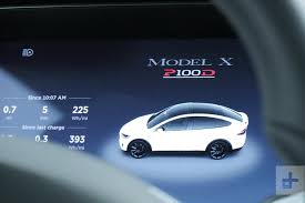 2017 tesla model x review is the p100d still the ev to beat
