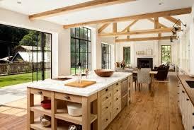 cuisines ouvertes sur salon cuisine ouverte cuisine moderne ouverte sur salon plus cuisine
