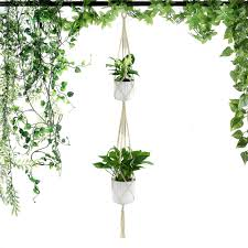 hanging plant holders promotion shop for promotional hanging plant
