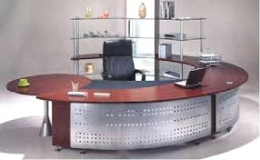 Office Desk Ls Office Desk U Shaped With Metal Environments Intended For