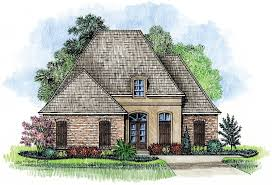 french country cottage plans prestidge country french home plans louisiana house house plans