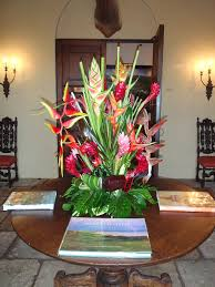 tropical flower arrangements fresh cut tropical flowers exotica tropicals tropical plants