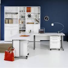 Schreibtisch H Enverstellbar G Stig Tvilum Prima Schreibtisch Winkelkombination Prima Tvilum 80400 3