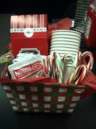 hot chocolate gift basket hot chocolate gift basket great gift idea i would put a