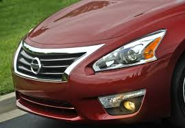 2013 Nissan Altima Review Best Car Site For Women Vroomgirls