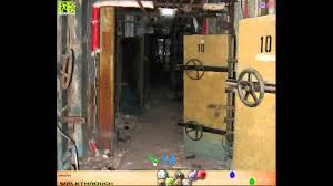 escape fan u0027s abandoned rusty factory escape flv walkthrough youtube