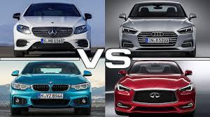 lexus vs infiniti vs bmw free download audi a5 vs mercedes c class coupe vs bmw 4 series vs