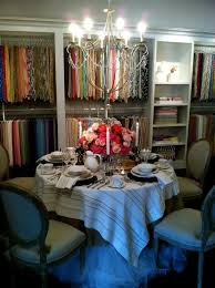 table linen rentals dallas love this table setting in our dallas showroom tulle skirt grainy