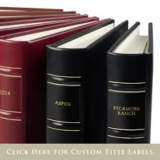 personalized wedding albums book embossed leather photo album personalized gallery leather leather