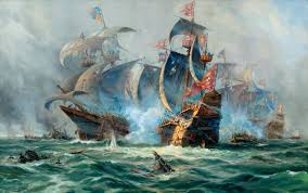ship paintings art collection history game labs forum