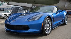 Corvette Lovers Can Feast Their Eyes On Vettes And Jets At