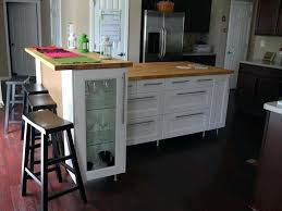 ikea hack kitchen island ikea kitchen island with seating image of kitchen island ideas with