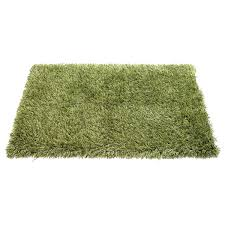 Outdoor Shag Rug Outdoor Shag Rug The Green